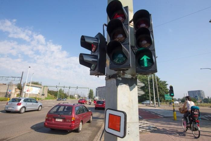 Conflictvrije kruispunten maken verkeer (nog) niet veiliger
