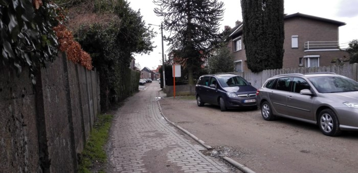 Laatste koperen stroomkabel verdwijnt uit Geelse straatbeeld