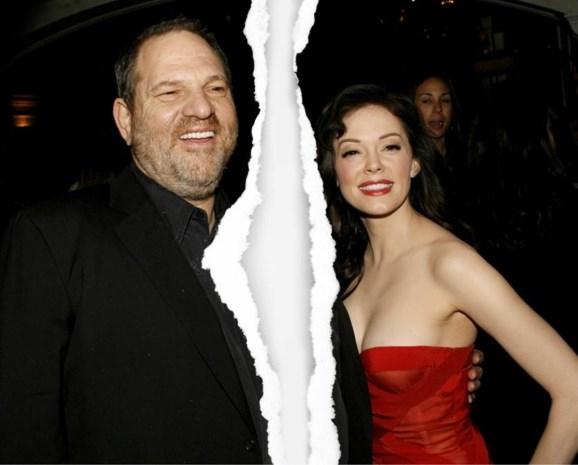 """Weinstein reageert, eindelijk: """"Beschuldigingen zijn brutale, grove leugens"""""""