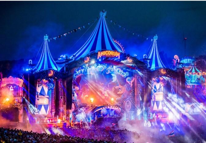 Tomorrowland en DreamVille werft jobstudenten aan