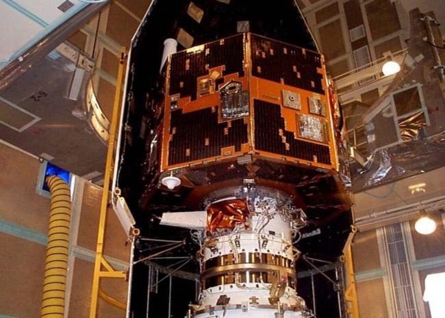 NASA vindt satelliet na 10 jaar terug… na een tip van een amateur