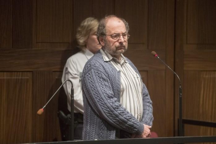 'Diaken des Doods' krijgt 27 jaar cel voor moorden