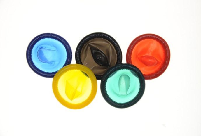 Recordaantal uitgedeelde condooms zal sneuvelen op Winterspelen: gemiddeld 37,6 condooms per atleet