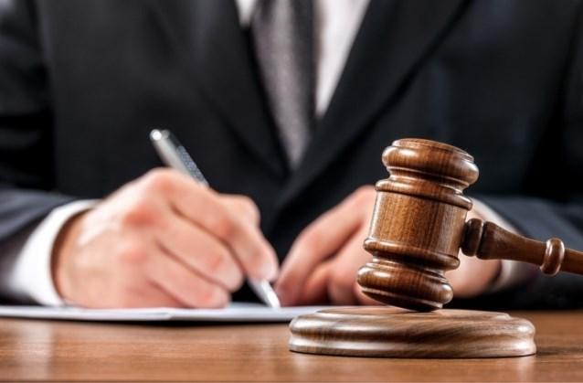 Rechtbankzitting stopgezet na actie veiligheidspersoneel