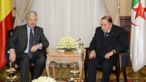 Reynders overweegt imams op te laten leiden in Algerije en Marokko