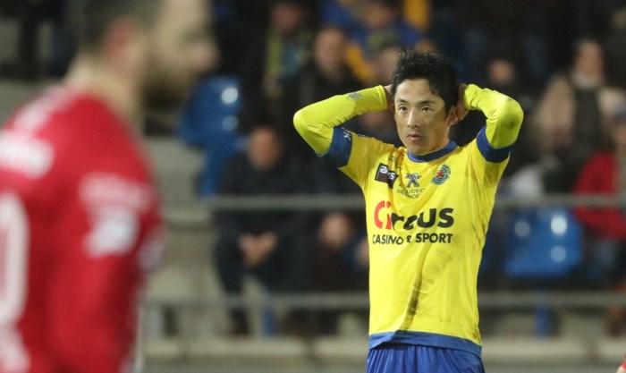 """Waasland-Beveren verliest sterkhouders: """"Eigenlijk is dit competitievervalsing"""""""