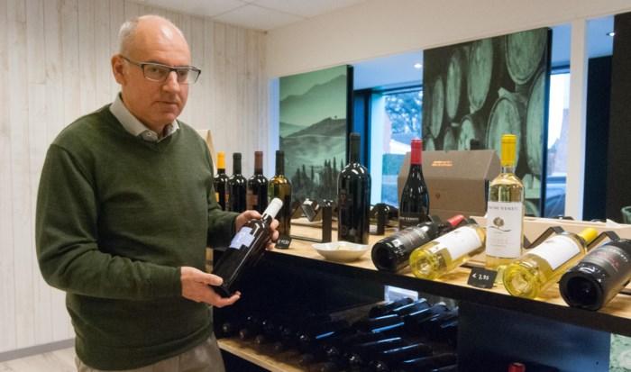 Delvino heeft wijn voor ieders budget