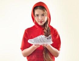 Sneakers voor kinderen: gezond of niet? Hierop moet je letten