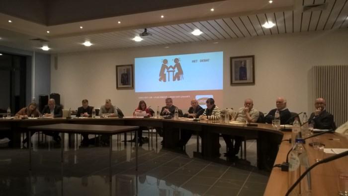 Politici buigen zich over verkeersinfarct in Sint-Job