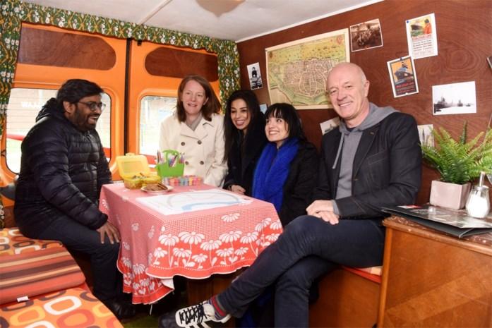 Red Star Line Museum verzamelt verhalen van nieuwe Antwerpenaren