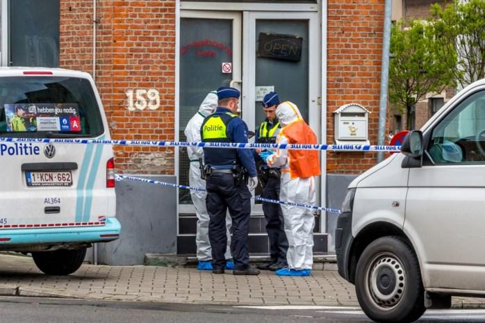Proces over moord in café Draaiboom uitgesteld in afwachting van meer duidelijkheid van Grondwettelijk Hof