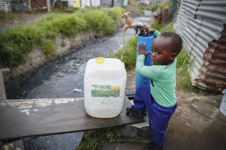 Crisis in Kaapstad: waterreservoirs bijna uitgeput, onrust breekt uit