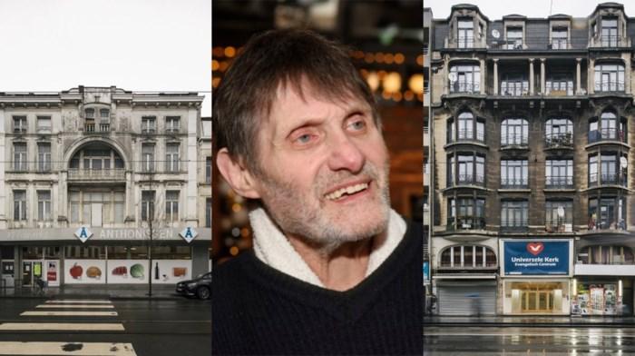 De vergane glorie van de buurtcinema:  wat is er geworden van de tientallen bioscopen die Antwerpen in de jaren 50 telde?
