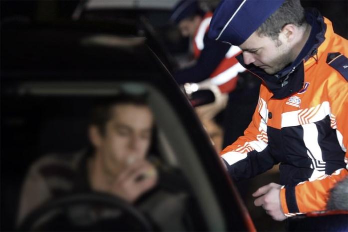"""2,1 procent van de bestuurders blaast positief tijdens BOB-wintercampagne: """"Een laagterecord"""""""
