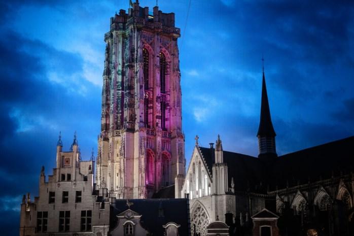 Sint-Romboutstoren vestigt nieuw record
