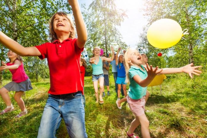 Kinderen Koning: tien weekendtips voor het jonge grut