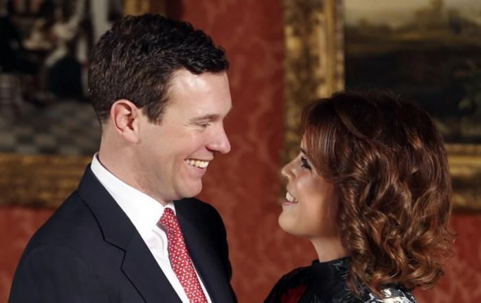 Kleindochter van de Queen stapt in oktober in huwelijksbootje