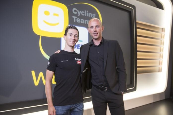 """Sven Nys: """"Ik zie zondag liever Van der Haar wereldkampioen worden dan Van Aert"""""""