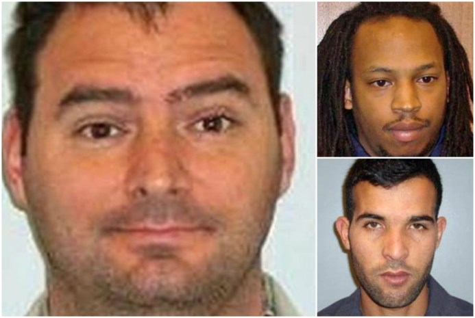Met dank aan alerte burgers: deze voortvluchtige criminelen konden vorig jaar worden gevat