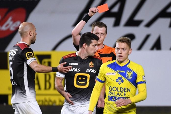 KV Mechelen en Beqiraj halen hun gram