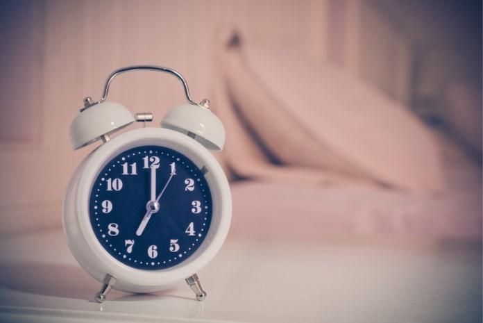 Werkt ontspannen even goed als een slaappil? Onze redactrice deed de test