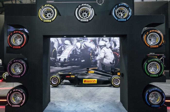 Pirelli wil officieel F1-bandenleverancier blijven