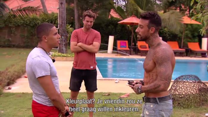 Eerste aflevering 'Temptation Island' breekt record, 'Tegen de Sterren op' krijgt klappen