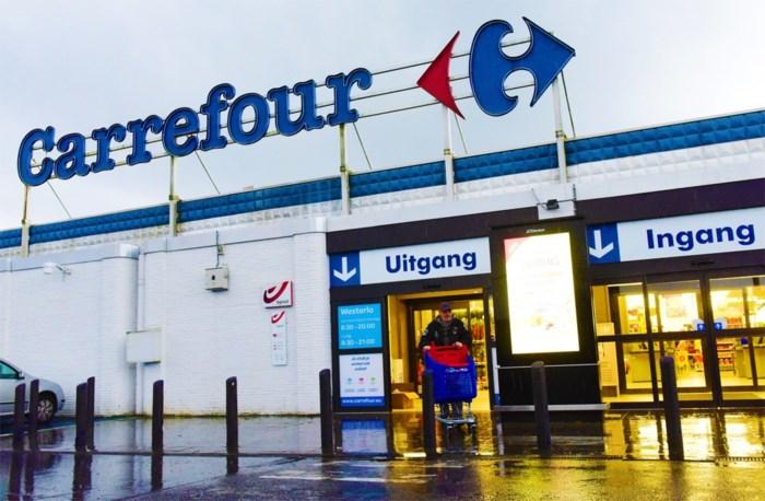 Carrefour Westerlo blijft morgen dicht na slecht nieuws