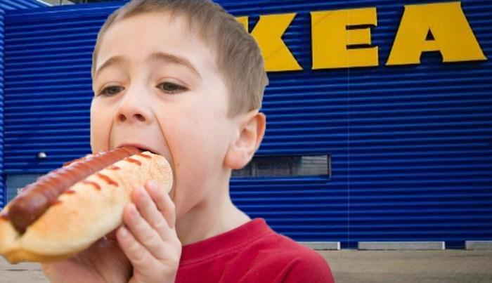 Waarom de hotdogs in IKEA zo goedkoop zijn, zelfs al maakt het bedrijf er verlies op