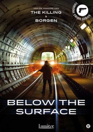 DVD. Below the Surface