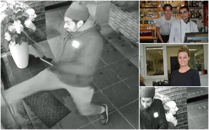 """Politie ontvangt tips over 'nacht met veertien inbraken': """"Ze hadden die beelden eerder moeten vrijgeven"""""""