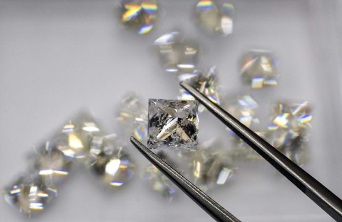 Recordjaar: crisis in Antwerpse diamantsector stilaan voorbij