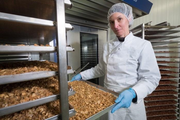 Antwerpse architecte (45) zoekt via 'Leeuwenkuil' naar investeerders voor haar zelfgemaakte granola