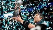 Verrassende winnaar en weer héél veel randanimatie: zo was de Super Bowl