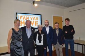 Luc Vuylsteke de Laps opnieuw kandidaat burgemeester