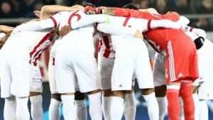 AEK wipt Olympiakos-Belgen uit Griekse Beker