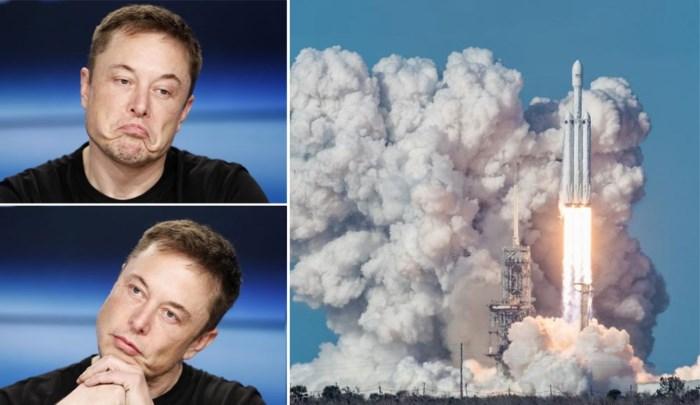 De ruimtetrip én egotrip van Elon Musk: een boost voor de verdere verkenning van de ruimte