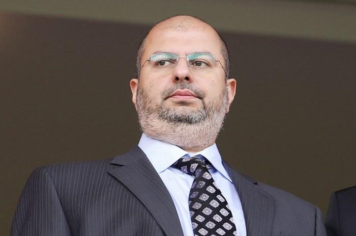 Saudische prins investeert in Beerschot Wilrijk