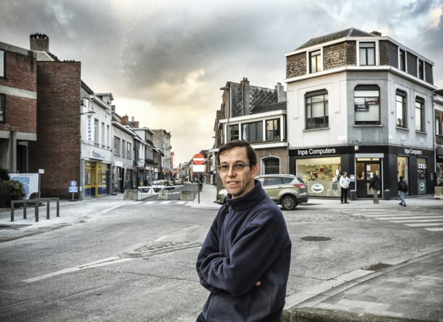 Niet meer onbeperkt gratis parkeren in centrum Ekeren