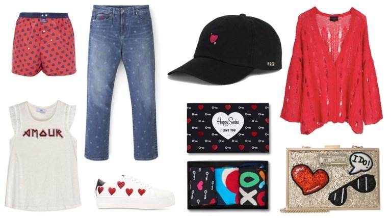 SHOPPING. Heerlijke cliché cadeautjes voor Valentijn