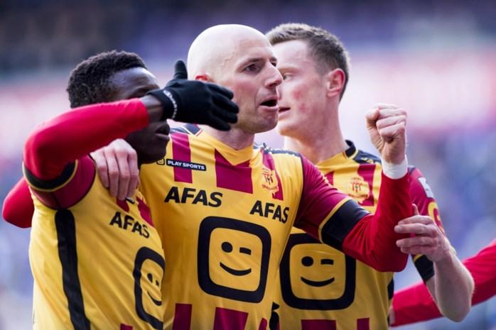 Match van de waarheid voor KV Mechelen: winnen of degraderen