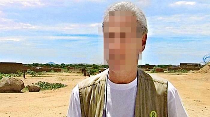 """De Belgische Oxfam-directeur die een orgie met prostituees organiseerde: """"Hij leek normaal"""""""