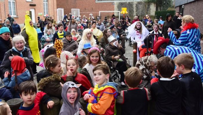 Carnaval voor jong en oud