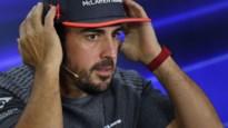Fernando Alonso zal dit WK aan alle langeafstandsraces deelnemen