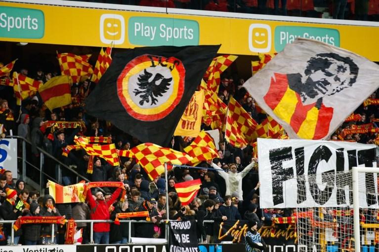 Strijdend KV Mechelen wint verdiend van Eupen en is nog lang niet uitgeteld
