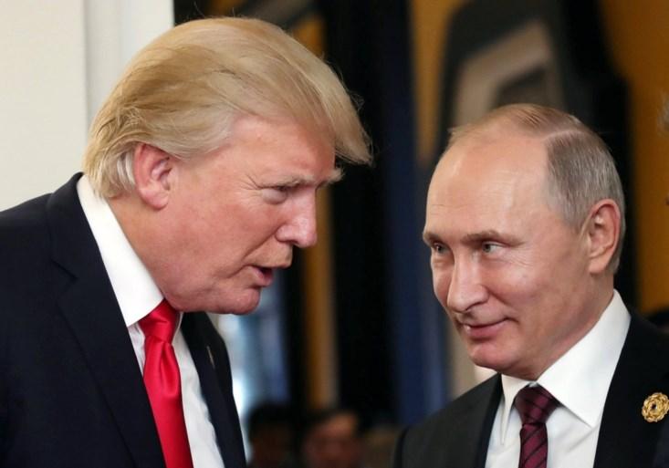 """CIA voor 100.000 dollar opgelicht door Rus die """"geheimen over Trump bezit"""""""