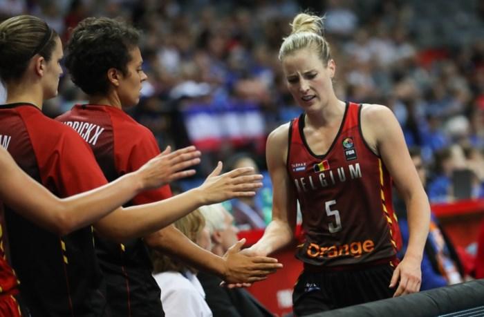 Tsjechië smeert Belgian Cats eerste nederlaag aan in kwalificatiecampagne EK basket