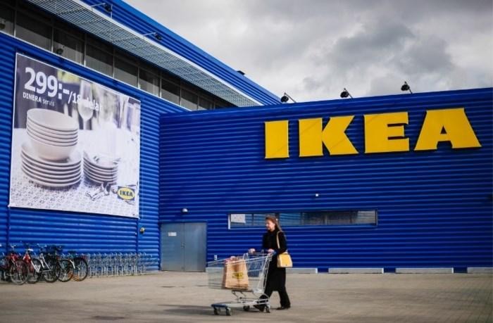 Politie waarschuwt voor Ikea-uitdaging na vermissing van 11-jarige jongen