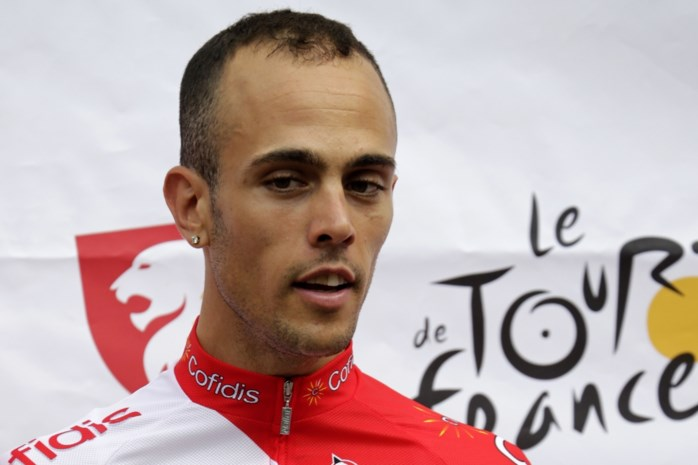 Fransman Di Grégorio troeft Calmejane en Gallopin af in koninginnenrit Ronde van de Provence