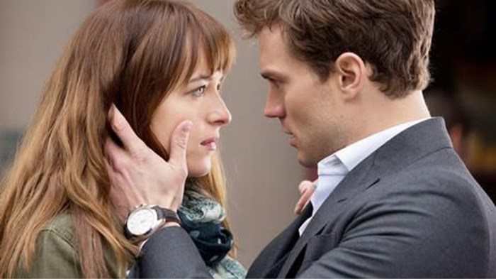 """Nieuwe 'Fifty Shades'-film krijgt de volle laag: """"Kan seks echt zo saai zijn?"""""""